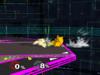 Pikachu Edge attack (fast) SSBM