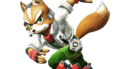 List of SSBWU trophies/Star Fox series