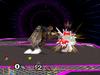 Ganondorf Down smash SSBM
