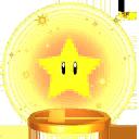 Starman(item)3DS
