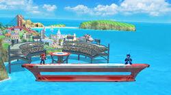 Omega Woohoo Island