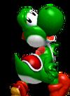 Yoshi Palette 01 (SSBM)