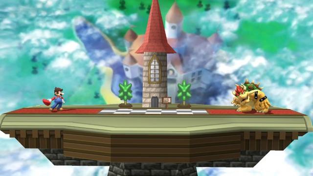 File:Peach's Castle SSBWU Omega.png
