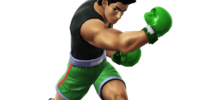 List of SSBWU trophies/Punch-Out!! series