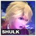 Shulk Icon SSBWU