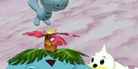 Kanto Skies: Poké Floats