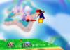 Kirby Neutral aerial SSB