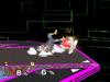 Captain Falcon Floor attack (front) SSBM