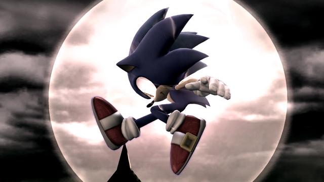 File:SSB4-Wii U Congratulations Sonic All-Star.png