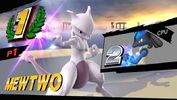 Mewtwo victory