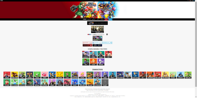 SSB4 Website Header