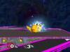 Pikachu Pummel SSBM