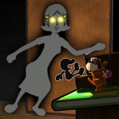 Secret Smash Event Icon