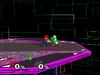 Mario Grab SSBM