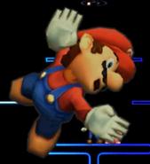 Mario Sm4sh Screen KO