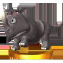 Rambi Trophy 3DS