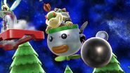 Bowser Jr Galaxy