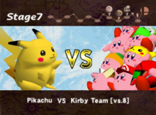 Kirby Team SSB