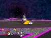 Pikachu Back throw SSBM