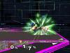 Falco Forward smash SSBM