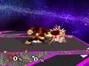 Donkey Kong Forward tilt SSBM
