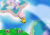 Pikachu Down aerial SSB