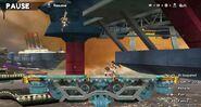 Port Town Aero Dive Omega