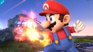Mario SSB4 (4)