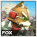 Fox Icon SSBWU