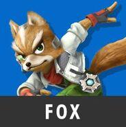 Fox Wii U-3DS