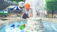 SSB4-Wii U Congratulations Kirby All-Star