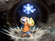 PK Freeze Lucas SSBB