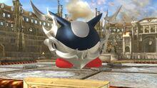 Corrin-Kirby 1 SSB4 (Wii U)