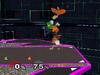 Super Jump Punch Luigi (SSBM)