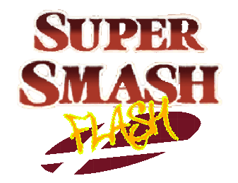 File:Super Smash Flash Title.png