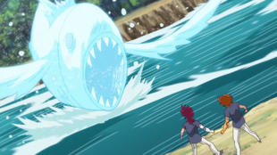 SSOWaterFish