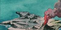 Ilha de Andrômeda