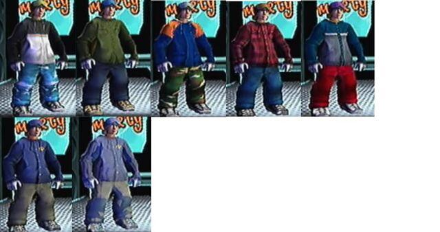 File:Marty alternate costumes.jpg