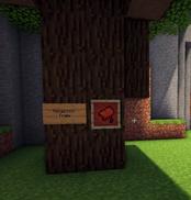 Molasses' Tree