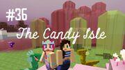 Candy Isle 36