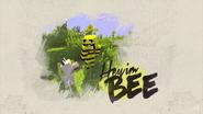 Bee uhshe