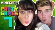 Minecraft party games 7