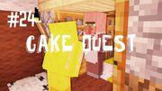 Cake quest 24