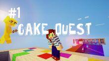 Cake quest 1