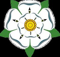 Bloem van Yorkshire