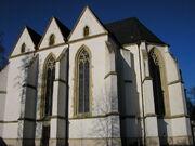 Kerkfridborg