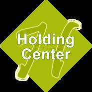 Holding Center