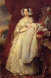 Louise van Saksen-Weimar-Eisenach