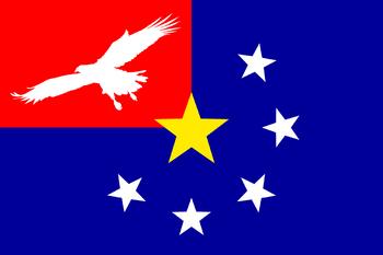 The Eagle Stars