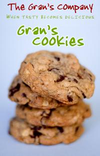 Gran's Cookies